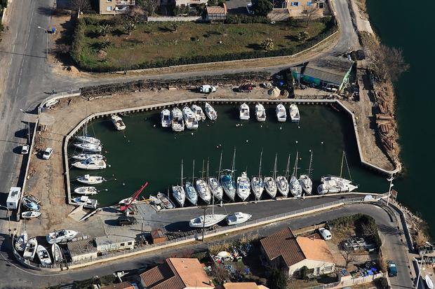 Port Jean Gau